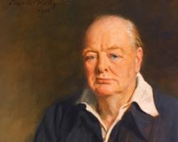 SIR OSWALD BIRLEY, M.C., R.A. (1880-1952)