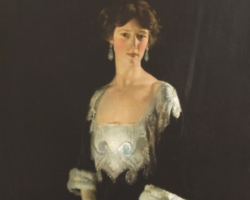 SIR WILLIAM ORPEN R.A., R.H.A. (1878-1931)