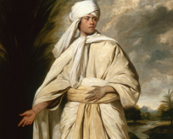 SIR JOSHUA REYNOLDS (1723 - 1792)