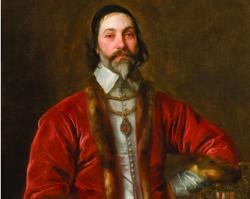 SIR ANTHONY VAN DYCK (1599 - 1641)