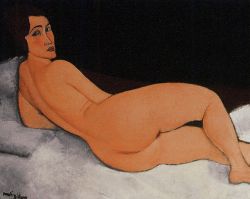 AMEDEO MODIGLIANI (1884 - 1920)